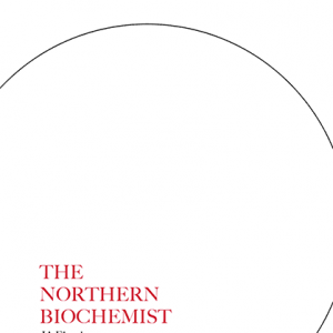 The Northern Biochemist book jacket
