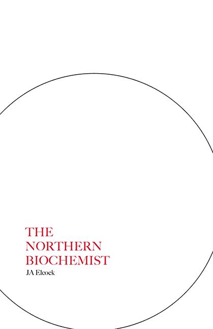 The Northern Biochemist book jacket